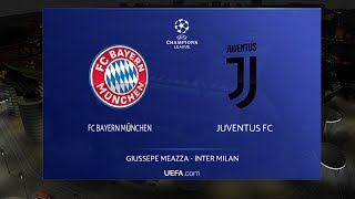 Pes 2017 Champions League Scoreboard 2019 Gaming With Tr Cute766