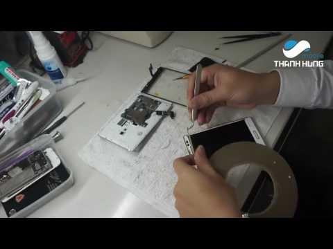 Thay Mặt Kính LG Optimus Vu 2 F200 Chính Hãng Bảo Hành 12 Tháng Tại Hà Nội