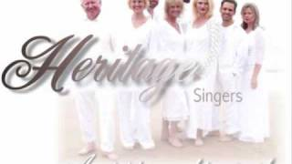 Watch Heritage Singers Sweet Hour Of Prayer video