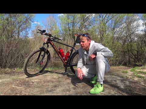 Самые крутые велосипедные крылья SKS BLUEMELS 65mm