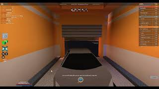 Buying The Level 5 Engine In Roblox Jailbreak!