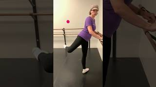 Technique Tuesday: Barre #9 (adagio)