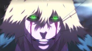 Top 10 Badass Anime Mentors
