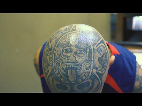 UNDER SIDE 821 – EL MEXA