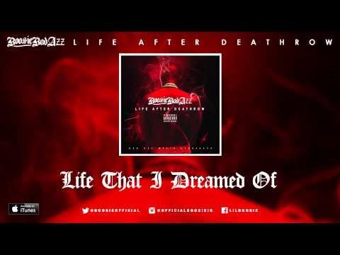 Boosie Badazz aka Lil Boosie - Life That I Dreamed Of (Audio)