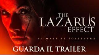 The Lazarus Effect - Trailer Ufficiale
