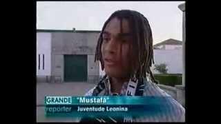 Reportagem RTP: Ultras em Portugal