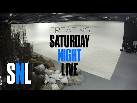 Download Youtube: Creating Saturday Night Live: World Peace Rap