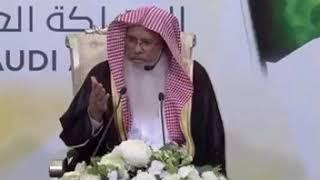 لأول مرة يتم التحذير من دعاة الثورات والتكفير في جدة