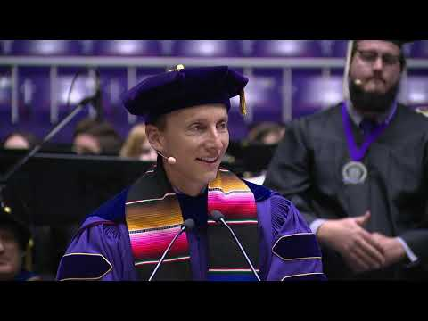 Weber State University Spring 2019 Commencement