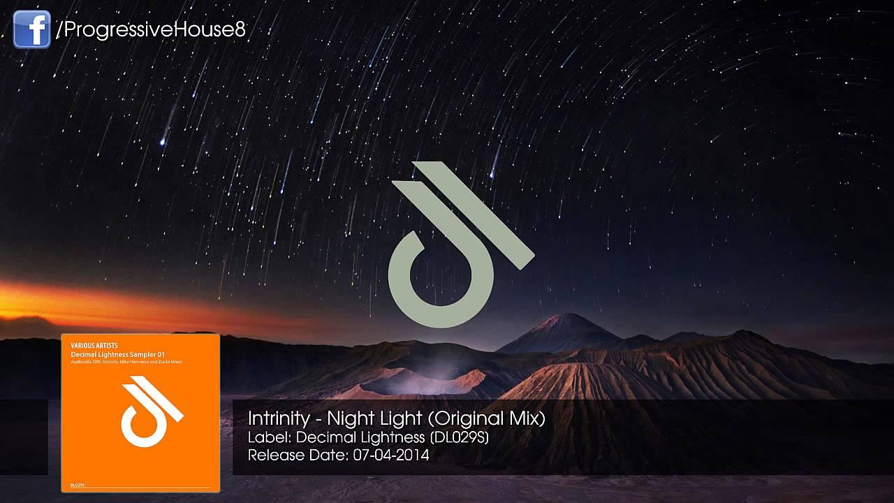 Download Intrinity - Night Light (Original Mix)