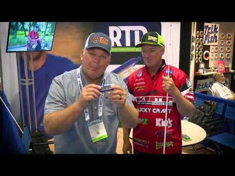 6 SECONDS!!! RTD Puts Line on Your Fishing Rod FAST!!!