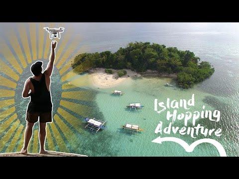Ultimate Island Hopping Tour - Coron, Philippines