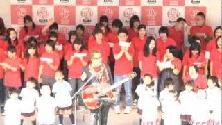 矢野きよ実さん、泉谷しげるさんが中心となって開催されたイベントで、...