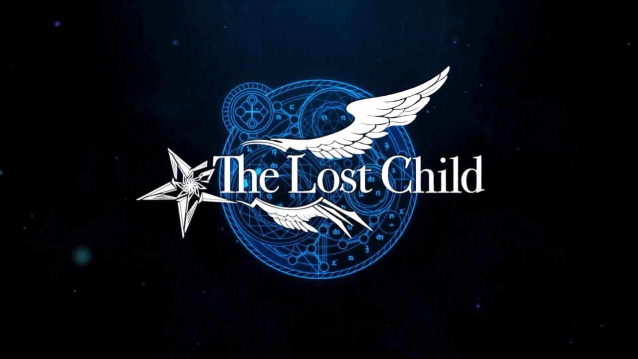 The Lost Child - Announcement Trailer (PS4/PSVita) - YouTube