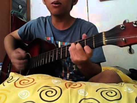 Ikaw at Ako - Tj Monterde (guitar cover) - YouTube