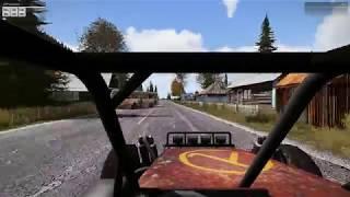 Half Life 2 - Arma 3 - Chopper Chase Alpha 1.3v
