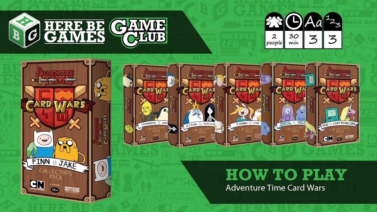 PSI Cryptozoic Entertainment Adventure Time Card Wars Lemongrab Game Publisher Services Inc 01902CZE