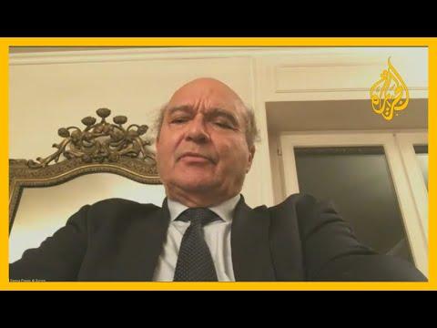 سياسي فرنسي: الإسلام جزء من حياتنا في فرنسا وأحب زيارة المساجد، ومن يلام هم الذين يقتلون باسمه