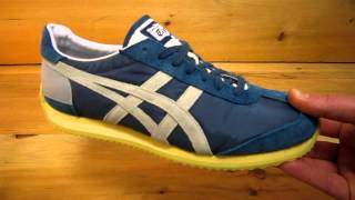 Onitsuka Tiger California 78 OG Vintage Shoes Peacock Blue