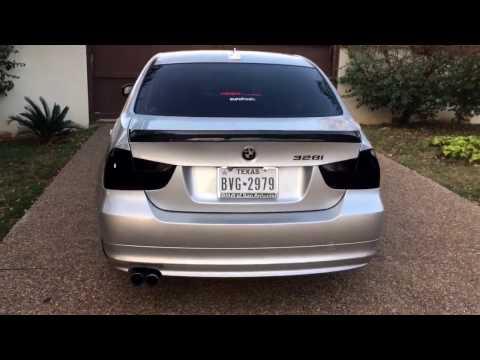 VHT Night Shades Translucent Paint   BMW e90 Tail Light Tint