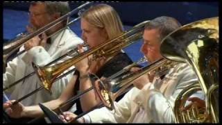 Holst-Planets Suite-Saturn-Proms 2009