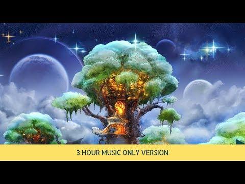 Relaxing Music for Kids | Your Secret Treehouse (Music Only) | Sleep Music for Children