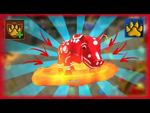 Arcane Legends - Como Conseguir O Heroic Timur Em 1 Hora
