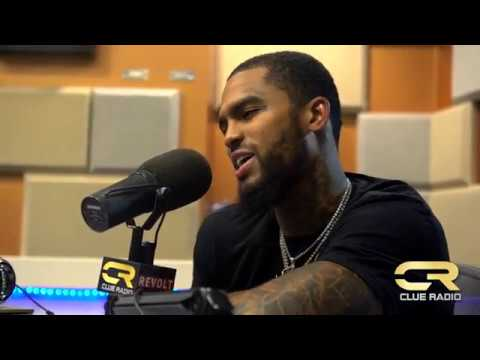 Dj Clue Interview & Freestyle with Dave East On Power 105.1 Desert Storm Radio/Clue Radio