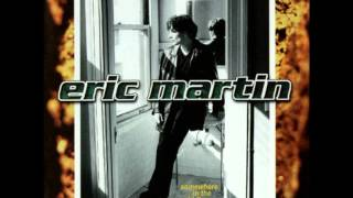 Eric Martin - Somewhere In The Middle ( Full  Album )