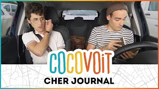 Cocovoit - Embouteillage #2 - Cher Journal
