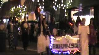 2013 City of Red Bluff, California Christmas Parade