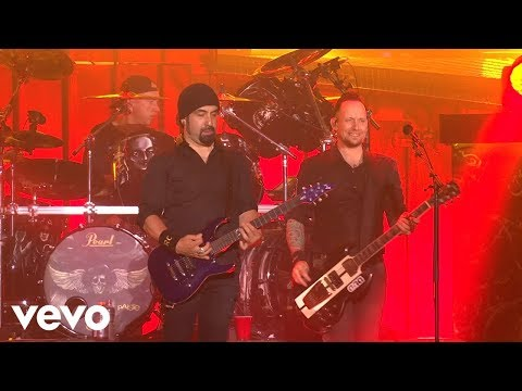 Volbeat - Still Counting (Official Live from Wacken Open Air 2017)
