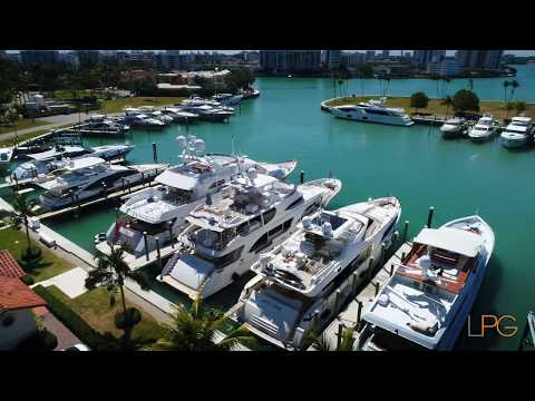 Bal Harbour Yacht Club -- LPG