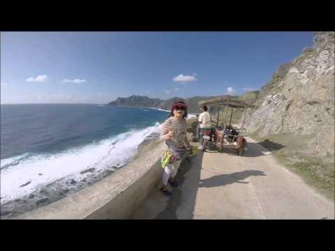 Tatay and Mimi's Adventures 2015: Sabtang Island, Batanes Province, Philippines