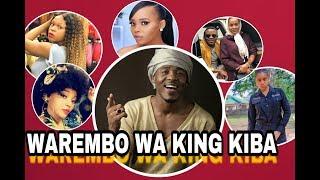 ALIKIBA : LIST YA WANAWAKE WALIOWAHI KUWA NA MAHUSIANO NA KING KIBA | Cheki video