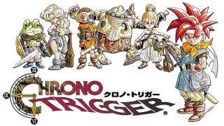 Chrono Trigger Retrospective