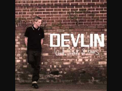 Devlin - Community outcast (Bud, Sweat and Beers)