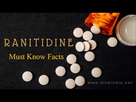 Loratadine and ranitidine Together from YouTube · Duration:  1 minutes 56 seconds