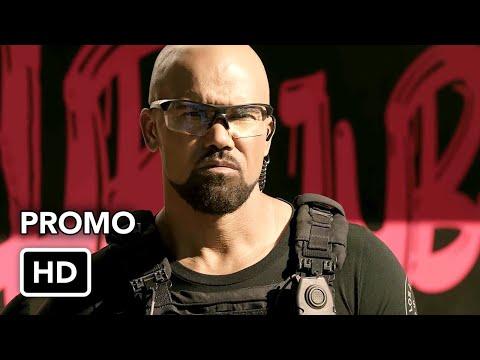 S.W.A.T. Season 5 Promo (HD)