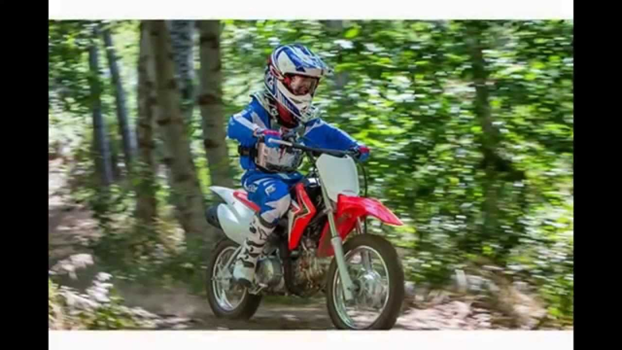 2015 honda crf110f dirt bike youtube for Honda crf110f top speed
