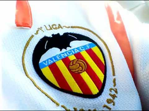 Amunt València a la victòria!