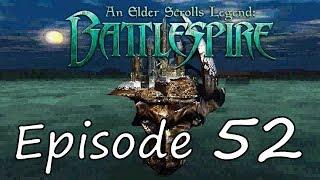 Let's Play Elder Scrolls Battlespire S52 - The Game