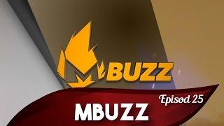 Video #MBuzz 25 - Kecoh Adegan terlebih mesra Zul Arifin dan Ayda Jebat! download MP3, 3GP, MP4, WEBM, AVI, FLV Juni 2018