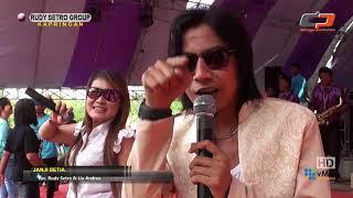 JANJI SETIA VOC. LIA ANDREA FEAT RUDY SETRO LAGU TERBARU 2017