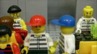 Lego Город Х - 3 сезон (11 серия)