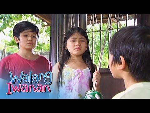 Walang Iwanan: Missing Mom