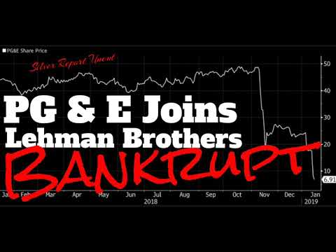 economic-collapse-news---pg&e-joins-lehman-brothers-in-massive-bankruptcy