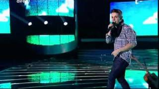 X Factor - Andrei Leonte - I'm yours