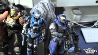 Halo Reach Legendary Edition Review